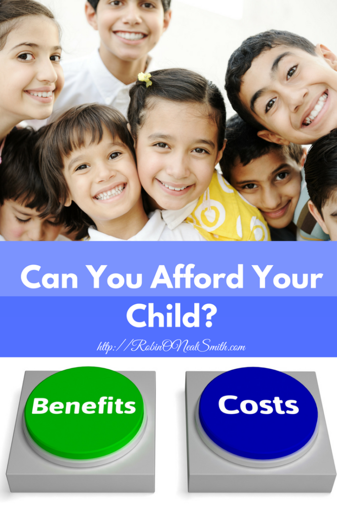 Afford Your Child