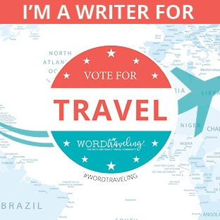 votefortravel_squaregraphicforbloggers  travel writer