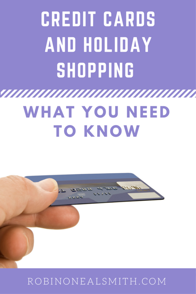 Credit Cards andWhat You Need To Know